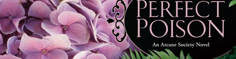 Arcane Society: la serie in rosa e noir che mi ha fatto apprezzare il genere