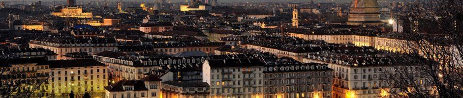 #5tipidi caffè in giro per Torino