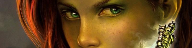 A quattrocchi con Miki Monticelli, ingegnera e autrice fantasy per Piemme