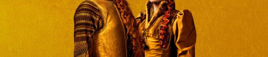 """""""Maria regina di Scozia"""": due sovrane, due nazioni rivali"""