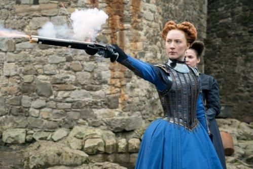 Maria regina di Scozia: due sovrane, due nazioni rivali