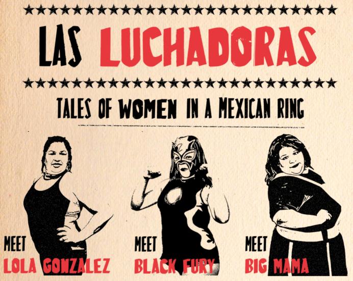 Le diverse forme del sessismo nella lucha libre