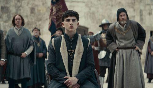 Lunga vita a Enrico V