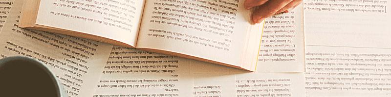 Bingo letterario da quarantena: cosa ho letto e cosa leggerò