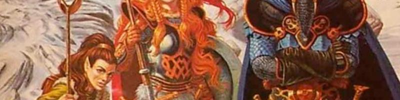 Dragonlance: la trilogia Fantasy da leggere oggi