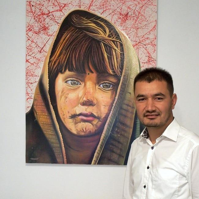 Abdul Haya Hamed