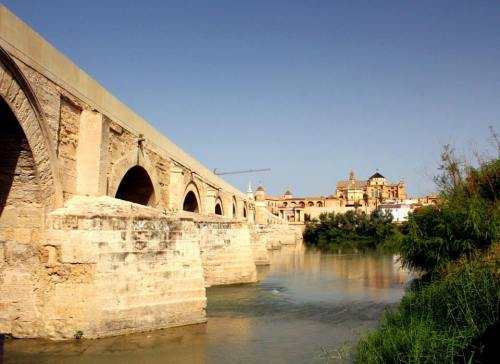 córdoba ponte romano