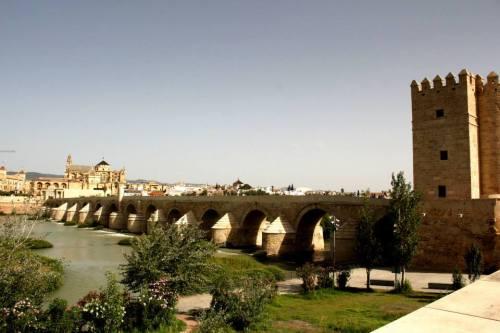 ponte romano córdoba