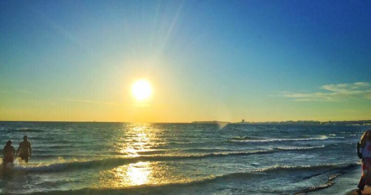 Le spiagge più belle del Salento: da Porto Cesareo a Torre dell'Orso |Il mondo a modo mio #4