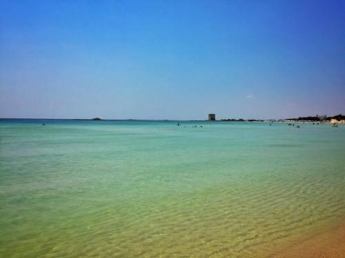 Le spiagge più belle del Salento - Porto Cesareo