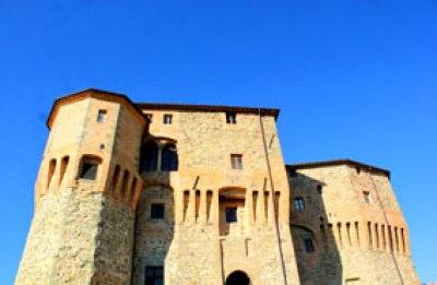 Santagata Feltria Rocca delle fiabe