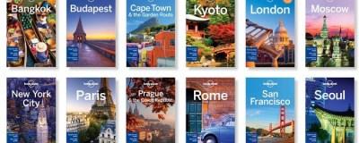 regali per chi viaggia - guida turistica