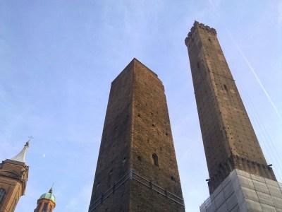 Bologna insolita due torri