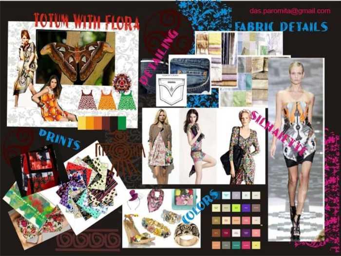 Apparel Design for Brand Styles - Clothing Designer