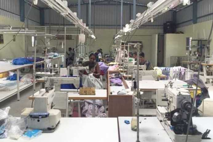 garment-manufacturing-unit