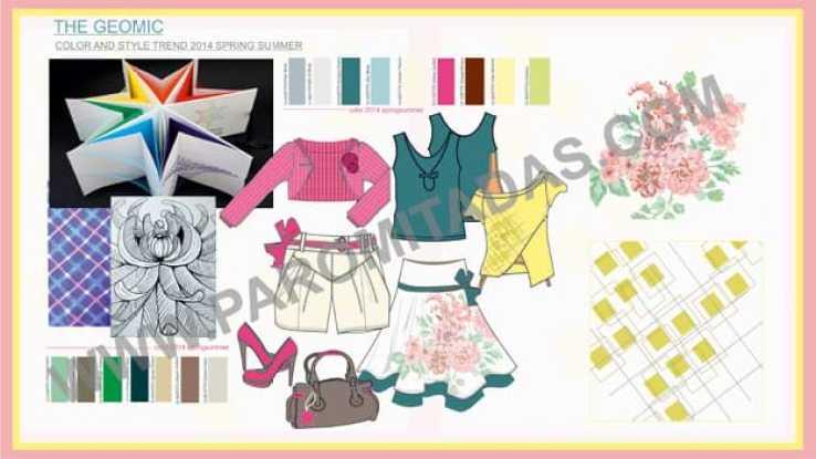 Apparel Design and Production - garment manufacturer