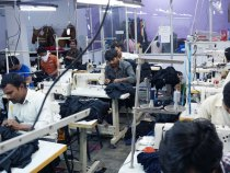 Sourcing Clothing Manufacturing Unit For Small Run Production