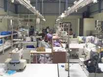 Custom Clothing Manufacturing Company Offer Support to Startup Brand