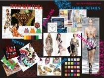 Apparel Design & Marketing Major Makeover in Brand Identity