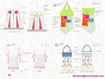 Apparel Designer Creative Ideas Invention