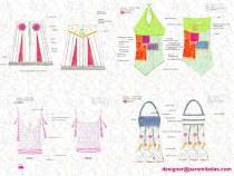 Apparel Designer Creative Ideas Invention