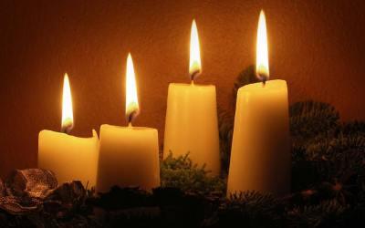 Noite de candelárias
