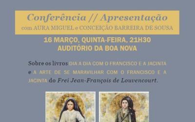 Comemoração do Centenário das Aparições de Fátima