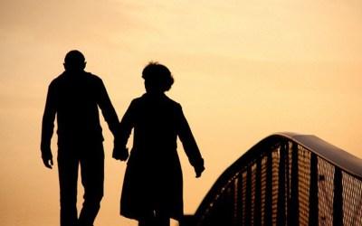 Encontro para separados/divorciados (sós, sem nova união)