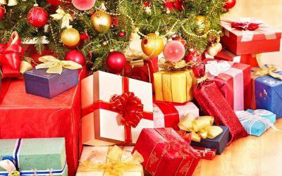 Festa de Natal JAM