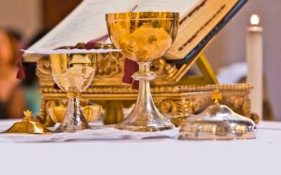 O que é a Liturgia