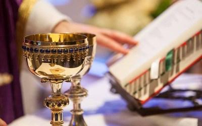 Viver a Liturgia como Lugar de Encontro – Sessões de Formação Vicarial