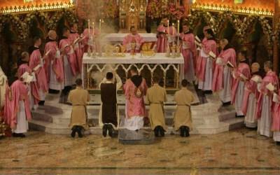 Liturgia: conhecer para amar.