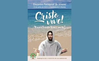 I ENCONTRO PAROQUIAL DE JOVENS