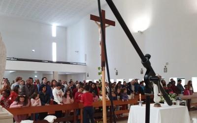 Alpha Missa na Cruz Vermelha