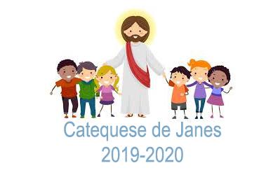 Catequistas Janes 2019-2020