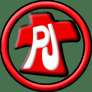 Logo da Pastoral da Juventude