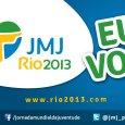 Pastelada em prol dos jovens da comunidade São Vicente de Paulo que vão para a JMJ Rio 2013.