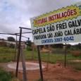 O terreno da comunidade São Frei Galvão já está comprado e em breve iniciaremos a construção da Capela. Para maiores informações ou doações ligue para (67) 3397-6042.