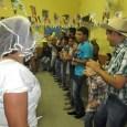 No dia 21 de Junho aconteceu a Festa Junina da Comunidade São Marcos. Veja algumas fotos: