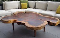 Parota Wood Outdoor Furniture   High-quality Modern Design ...