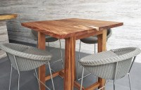Wooden Pub Table Sets & Round Wood Pub Table Pub Table