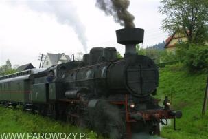 "Tr12-25 na planie filmu ""Aryjska para"" (tyt. org. ""The Aryan Couple""). Fot.: Remigiusz Kubiak"
