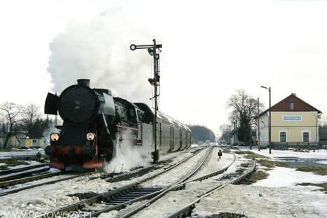 Targowiska 3.02.2000. Fot. Łukasz Alczewski.