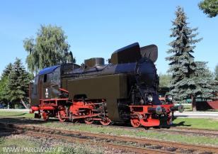 Świeżo naprawiona TKt48-191 to kolejna niespodzianka Parowozjady.