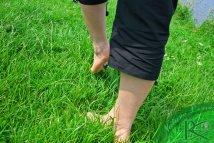 Nature Line - Barefoot Parox Dark