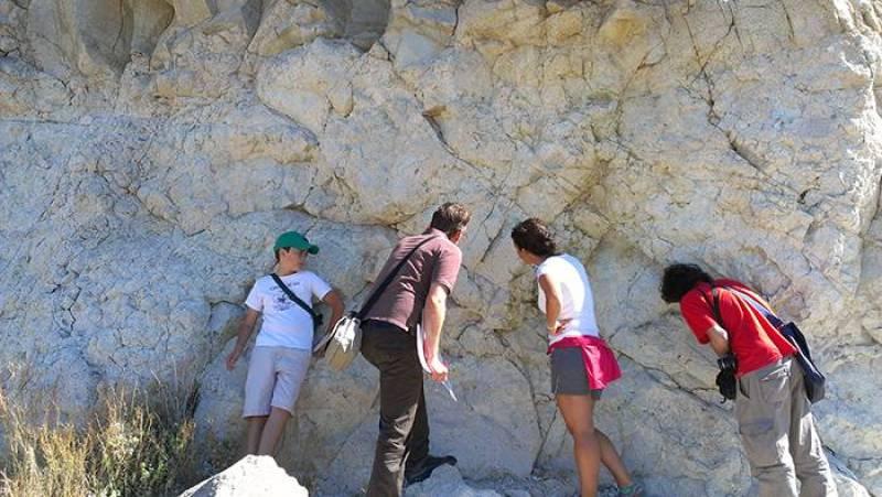 Celebración Geolodía