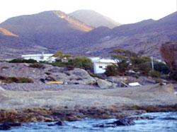 San Jos  Parque Natural Cabo de Gata  Nijar