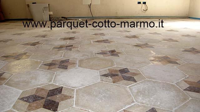Pavimenti in Cementine liberty o pastine  Pavimenti a Roma