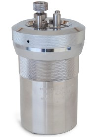 1108 Oxygen Combustion Vessel