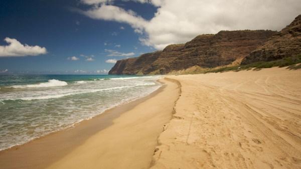 Kauai Beaches - Parrish Collection